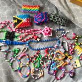 All Of My Kandi!!!
