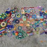 Kandi I've Made Over Summer (as Of 8/11/14)