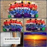 Wanderlust (Sunset)