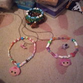Necklaces Redone