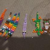 Bead Animals!!!