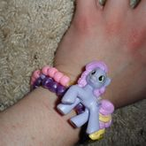 My Little Pony Double