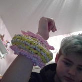 New Cuff Made For A Friend :D