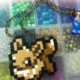 Eevee Necklace