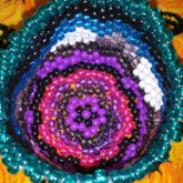 Inside Of My Yarn Bowl
