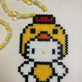 Hello Kitty X Rooster