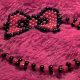 Hello Kitty Bow Headband
