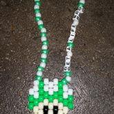 'Get A Life Bro' Necklace