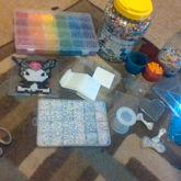 All My Kandi Stuff! Uwu