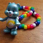 Wish Bear Double
