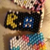 My First Kandi Cuffs