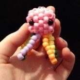 Random Mini 3D Octopus