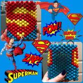 Superman Cuff