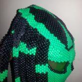 Predator  Wasp Kandi Helmet