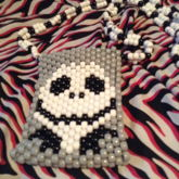 The Nightmare Before Christmas Purse Front