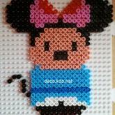 Diane Minni Mouse