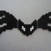Jack Skellington's Bow Tie