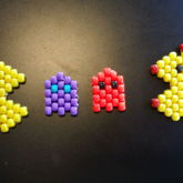 Mr & Ms. Pacman