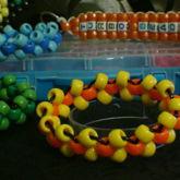 Vertebrace Bead Bracelet