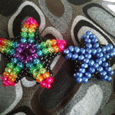 My First Two Starfish