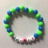 Bubble Singel