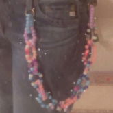 Kandi Jean Chain!!