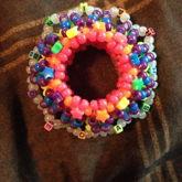 Rainbow Dash MLP - UFO Cuff