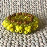 Brown N Yellow 3D