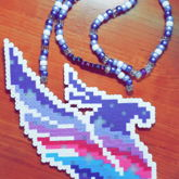 Illenial Perler Necklace