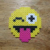 Wink And Tongue Emoji