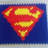 Superman Flat Panel