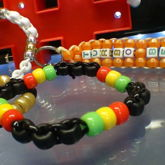 Modified Single Bracelet