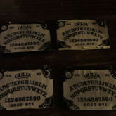 Ouija Boards~