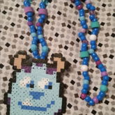 Kandi Sully Necklace ^-^