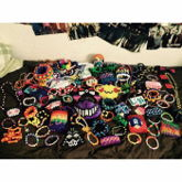 My Kandi Collection So Far