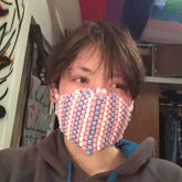 Trans Mask