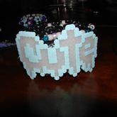 'Cute' 3D Cuff :3