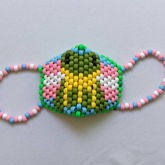 Frog Mask!!!