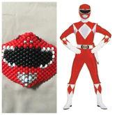 Red Ranger Mask