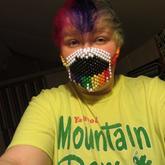 Pukin' Da Rainbow C;