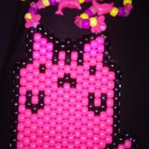 Kandie's Almost Complete Pusheen Necklace