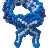 3d Kandi Bracelet Cuff