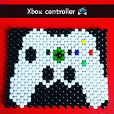 Xbox Controller Flat Panel