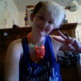 Furby Necklace