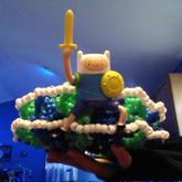 Finn The Human Cuff (front View) =^_^=