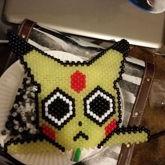 Wip Acid Pikachu