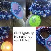 UFO Cuff