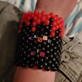 Finished This Cuff Today