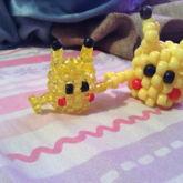 Mini Pikachu