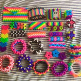 My Cuff Collection Part 1